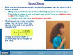 sound waves55