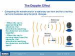 the doppler effect59