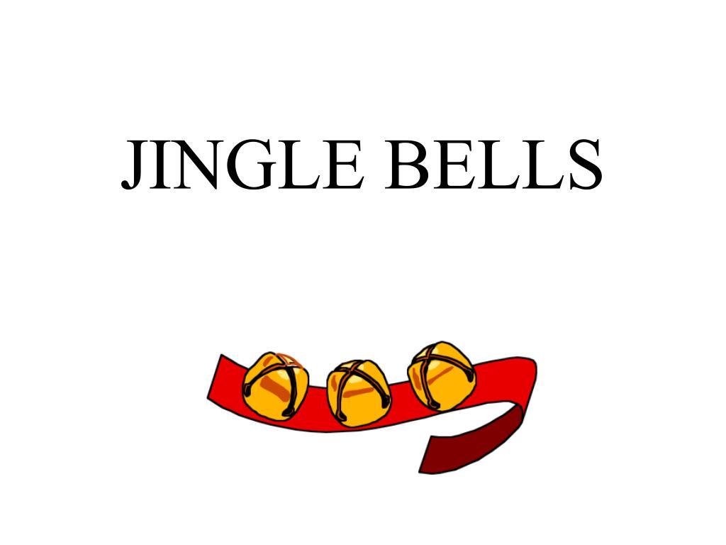 jingle bells l.