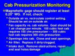 cab pressurization monitoring20