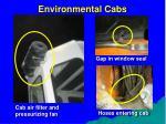 environmental cabs21