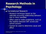research methods in psychology33