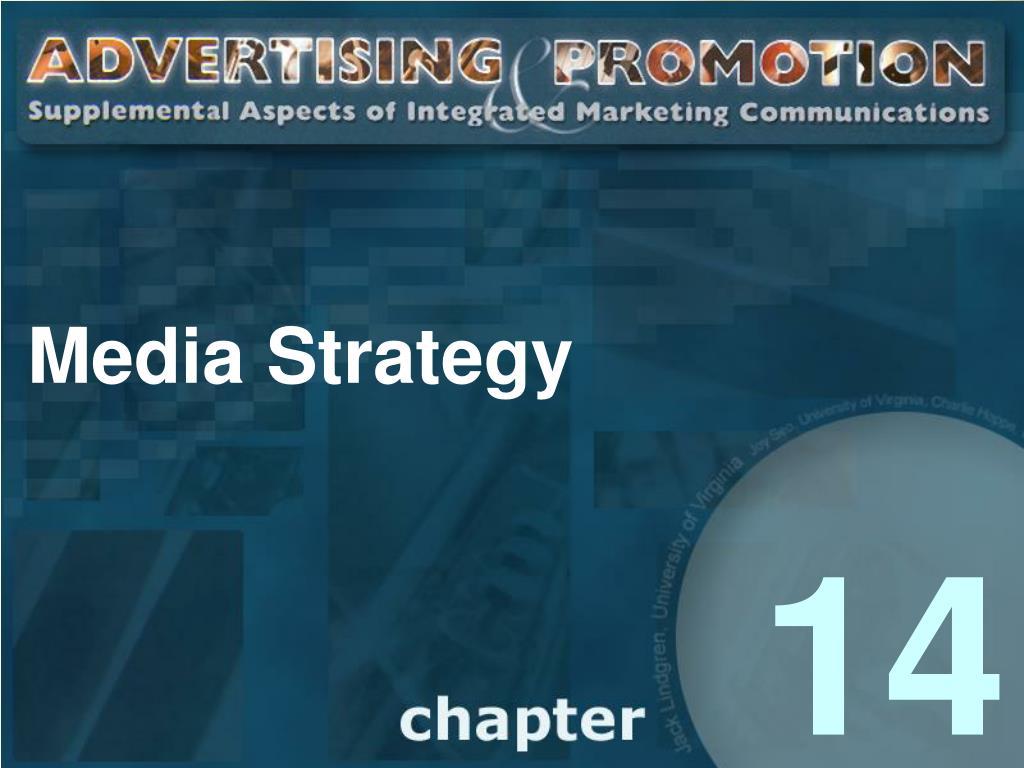 media strategy l.