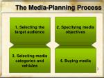 the media planning process3
