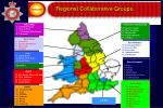 regional collaborative groups