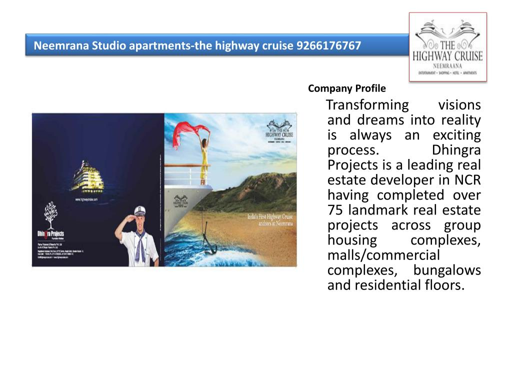 neemrana studio apartments the highway cruise 9266176767 l.