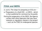 foia and nepa12