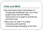 foia and nepa4