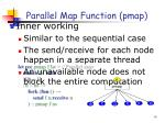 parallel map function pmap