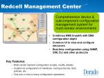 redcell management center