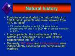 natural history18