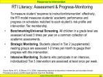 rti literacy assessment progress monitoring33
