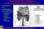 description des m thodes et des protocoles exp rimentaux 5 8