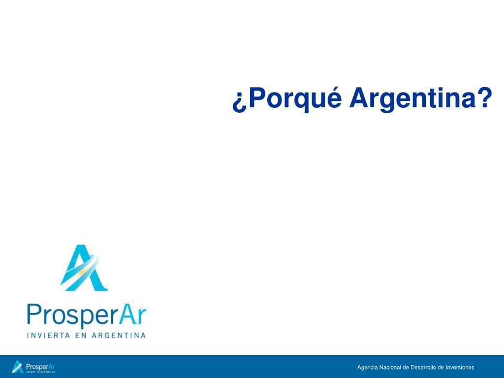 porqu argentina l.