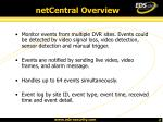 netcentral overview