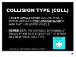 collision type coll44