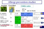 allergi prevention studier14
