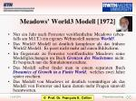 meadows world3 modell 1972