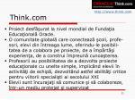 think com