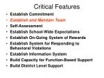critical features53
