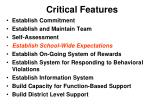 critical features64