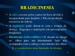bradicinesia16