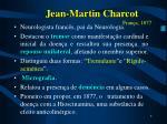 jean martin charcot fran a 1877