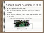 circuit board assembly 3 of 4