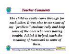 teacher comments19