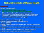 national institute of mental health6