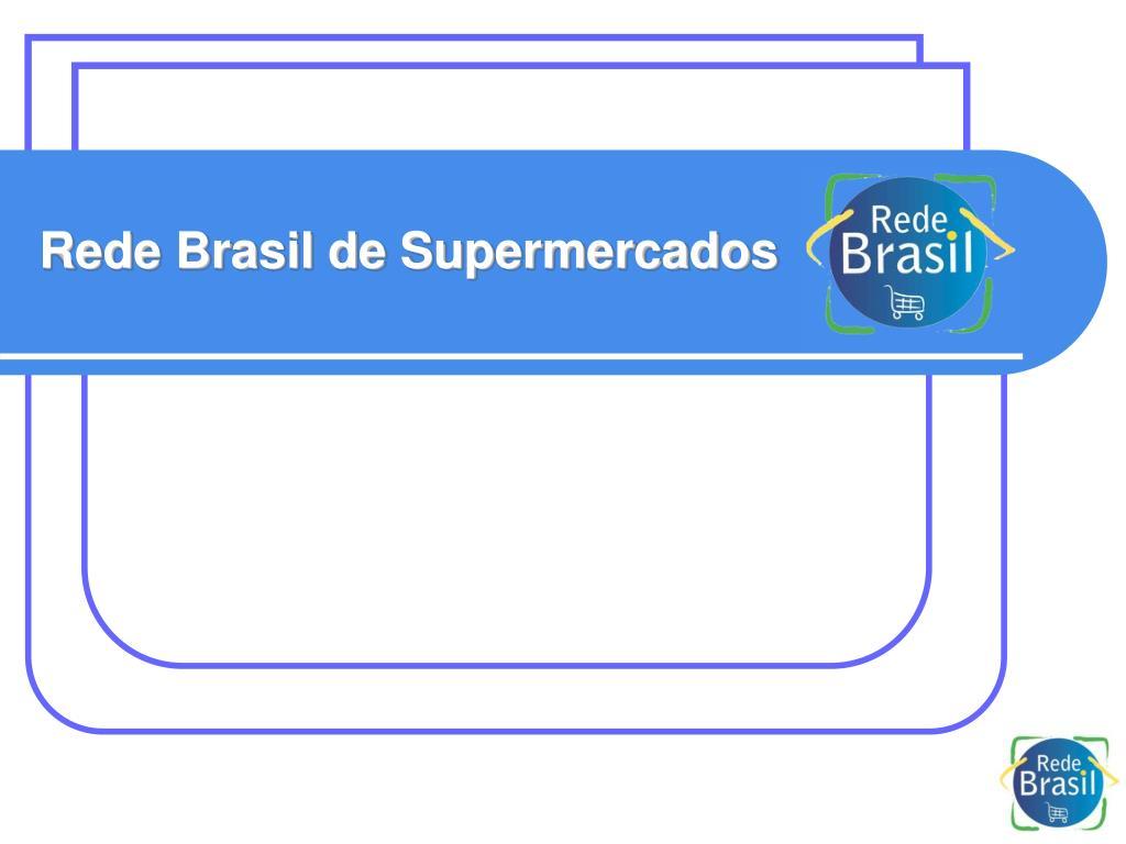 rede brasil de supermercados l.