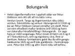 bolungarv k17