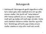 bolungarv k19