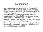 bolungarv k32