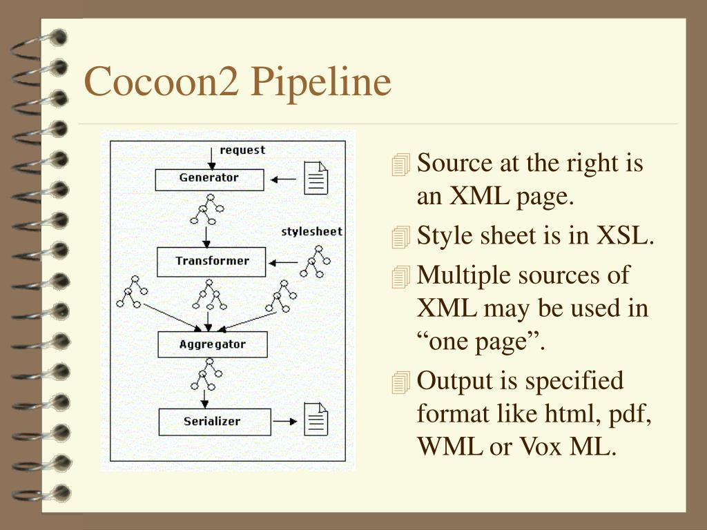 Cocoon2 Pipeline
