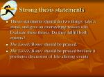 strong thesis statements6