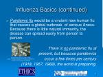 influenza basics continued6