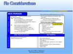 flu considerations4
