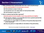 section 2 assessment18