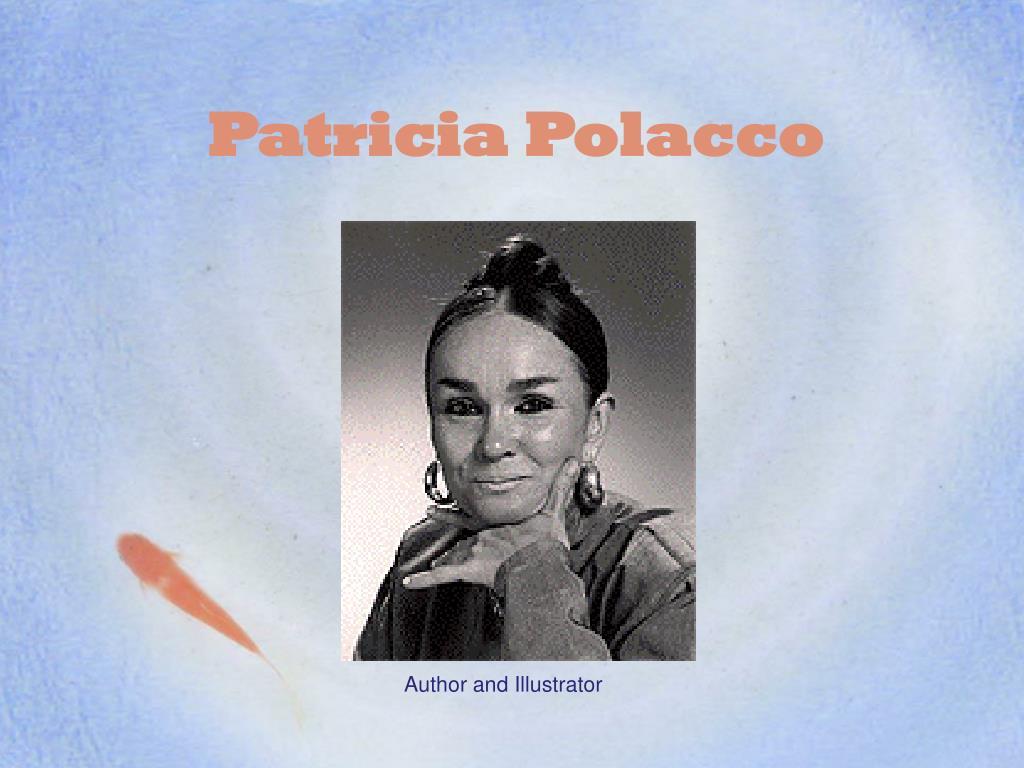 patricia polacco l.