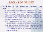 reglas de origen58