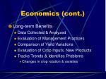 economics cont4