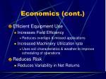 economics cont5