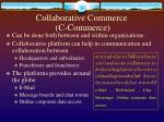 collaborative commerce c commerce16