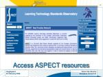 access aspect resources