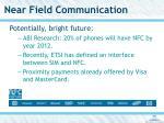 near field communication15