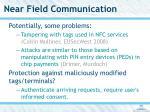 near field communication16