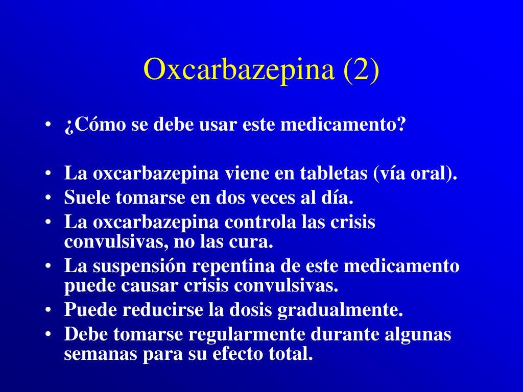Oxcarbazepina (2)