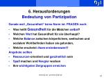 6 herausforderungen bedeutung von partizipation41