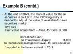 example b contd1